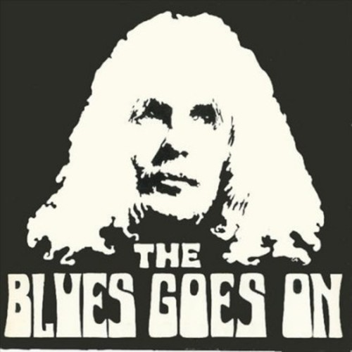 Blues Goes On - Blues Goes On (CD)
