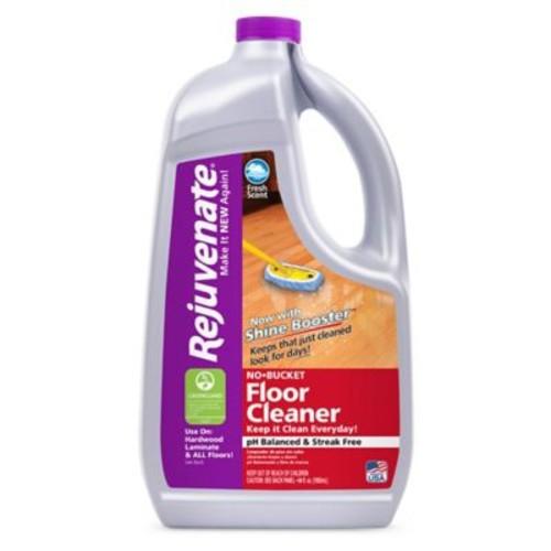 Rejuvenate 64 oz. No-Bucket Floor Cleaner