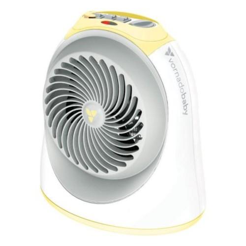 Vornado Heat EH1-0089-57 Nursery Heat Circulator