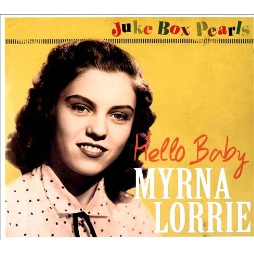 Juke Box Pearls: Hello Baby [CD]