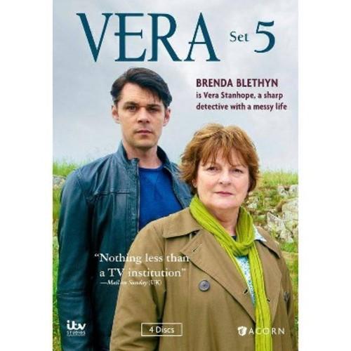 Vera: Set 5 [DVD]