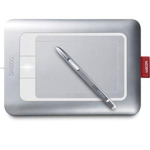 Wacom CTH461 Bamboo Craft Pen and Touch CTH461