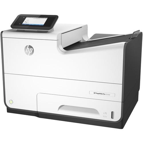 HP - PageWide Pro 552dw Wireless Inkjet Printer
