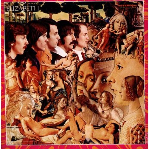 Follow Me Down: Vanguard's Lost Psychedelic Era 1966-1970 [CD]