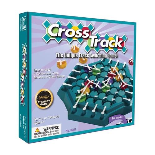 CrossTrack...
