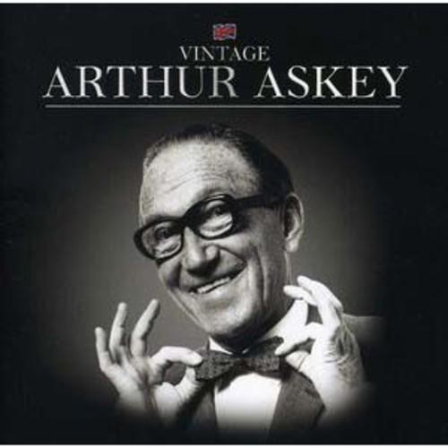 Arthur Askey (Audio CD)