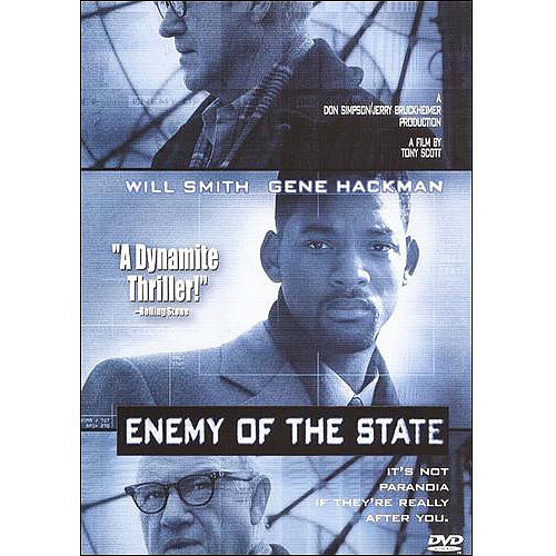 Buena Vista Home Entertainment Enemy of the State