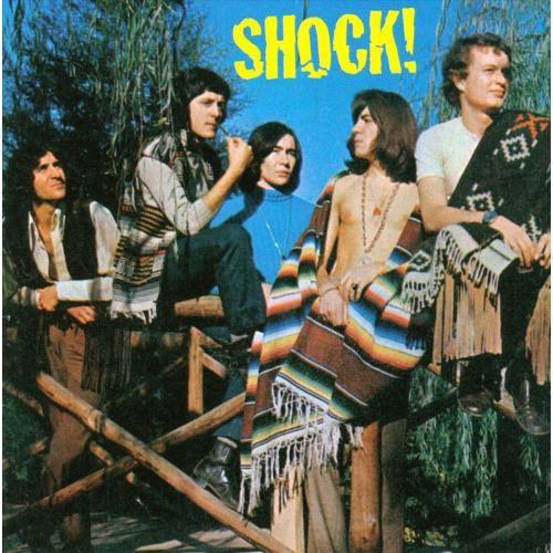 Shock! [CD]