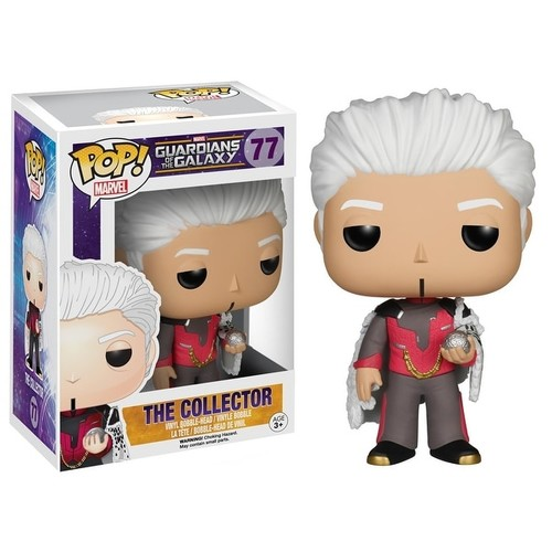 Guardians of The Galaxy Funko POP Vinyl Figure The Collector - multi