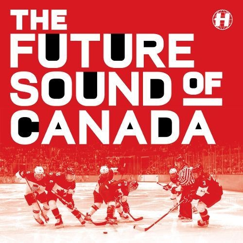 Future Sound of Canada [12 inch Vinyl Single]