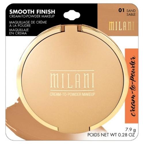 Milani Cream To Powder - Deep - .28oz