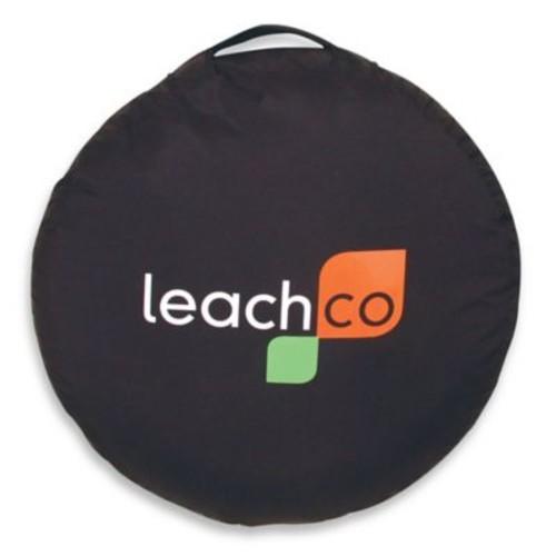 Leachco Snoogle Travel Bag in Black