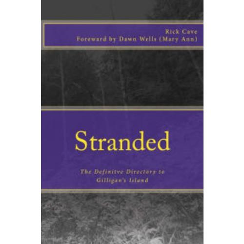 Stranded: The Definitve Directory to Gilligan's Island