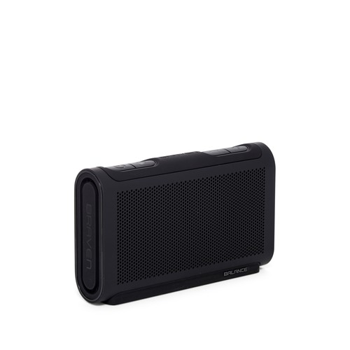 Balance Waterproof HD Bluetooth Speaker