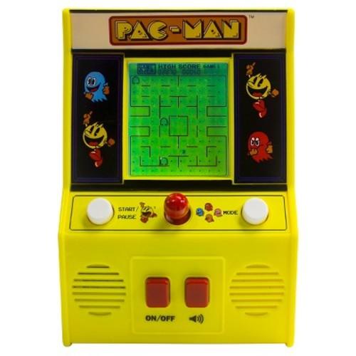 Pac-Man Mini Arcade Game