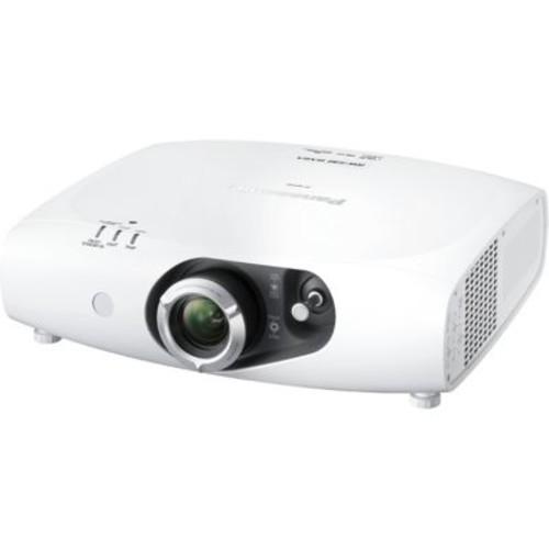 Panasonic PT-RW330U DLP Projector, 720p, HDTV, 16:10