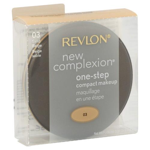 Revlon One-Step Compact Makeup SPF 15