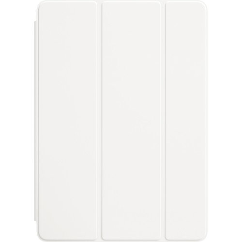Apple - Smart Cover for Apple iPad and iPad Air 2 - White