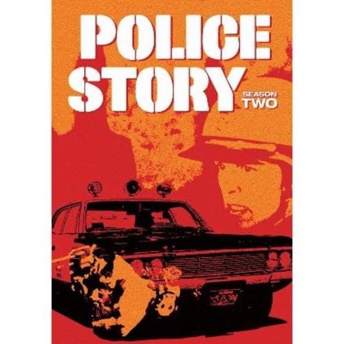 Police Sto...