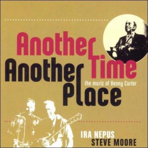Another Time, Another Place [CD]