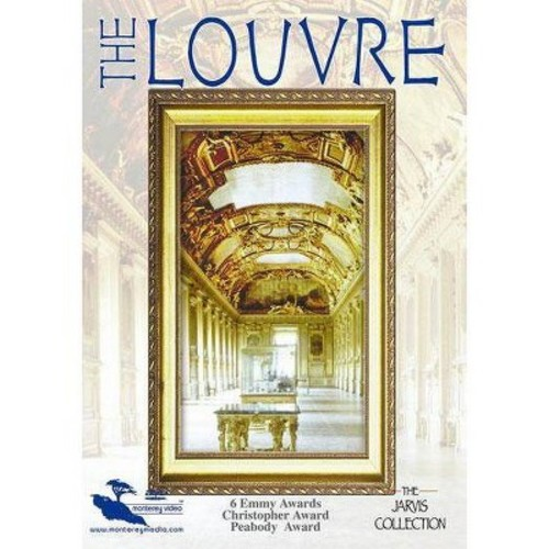 The Louvre (DVD)
