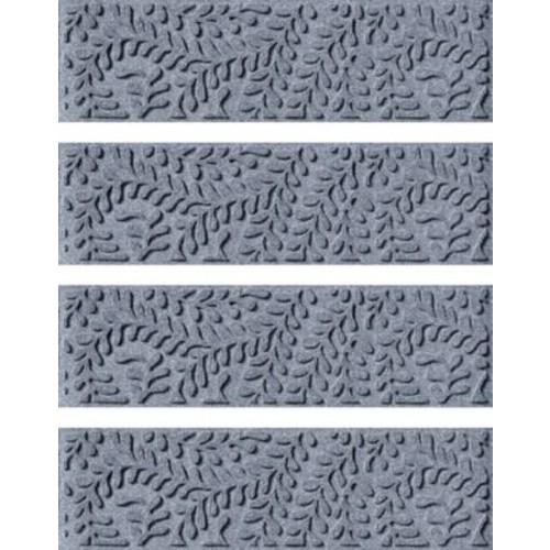 Bungalow Flooring Bluestone Stair Tread (Set of 4)