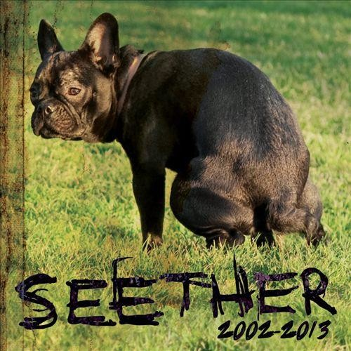 Seether: 2002-2013 [CD]
