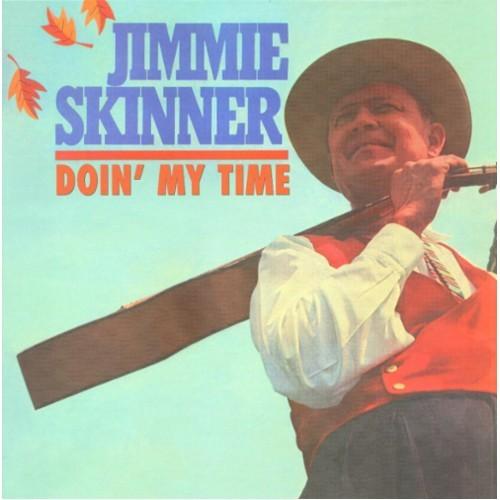 Doin' My Time [CD]