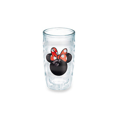 Tervis Sequined Minnie Mouse 10 oz. Wavy Tumbler