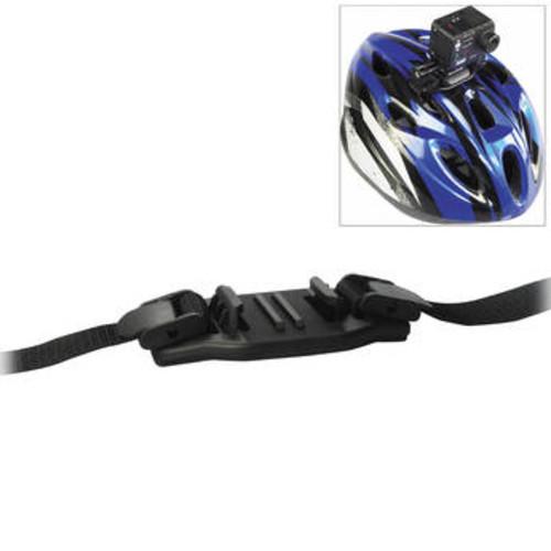 Helmet Strap Mount
