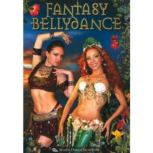Fantasy Bellydance [DVD] [2009]