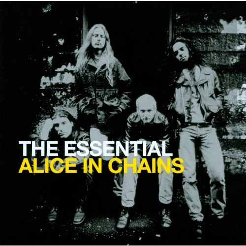 The Essential Alice in Chains [CD]