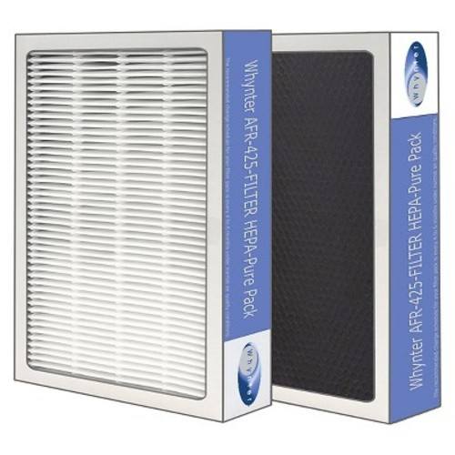 Whynter EcoPure Room Air Purifier HEPA Filter