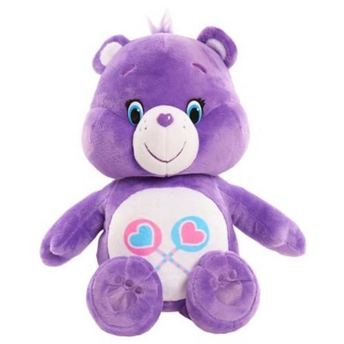 Care Bears Hug & Giggle Feature Plush Share