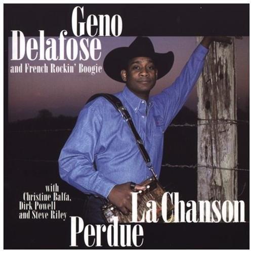 La Chanson Perdue CD (1998)