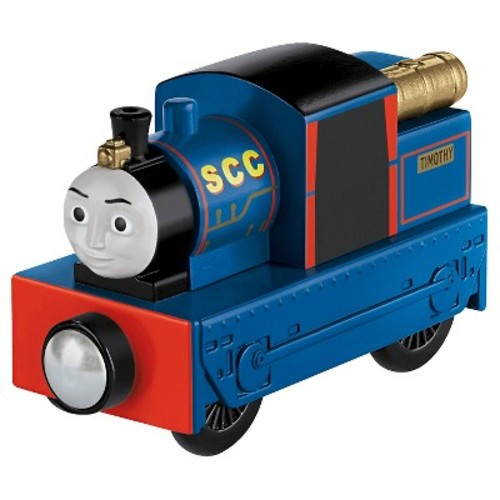 Fisher-Price Thomas & Friends Wooden Railway Timothy