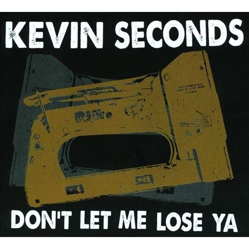 Don't Let Me Lose Ya [CD]