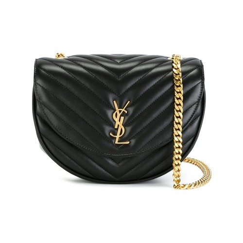 SAINT LAURENT 'Monogram Bubble' Crossbody Bag