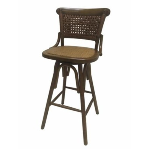 Jeco Inc. Swivel Bar Stool