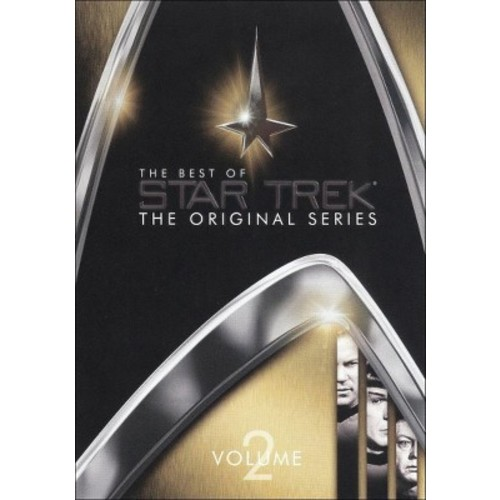 The Best of Star Trek: The Original Series, Vol. 2 [DVD]
