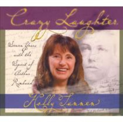 Crazy Laughter [CD]