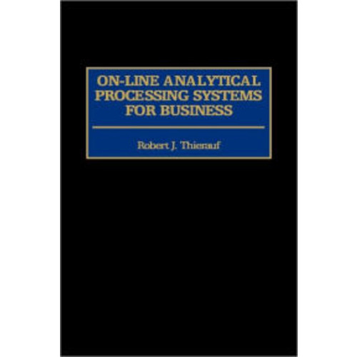 On-Line Analytical Processing Systems For Business