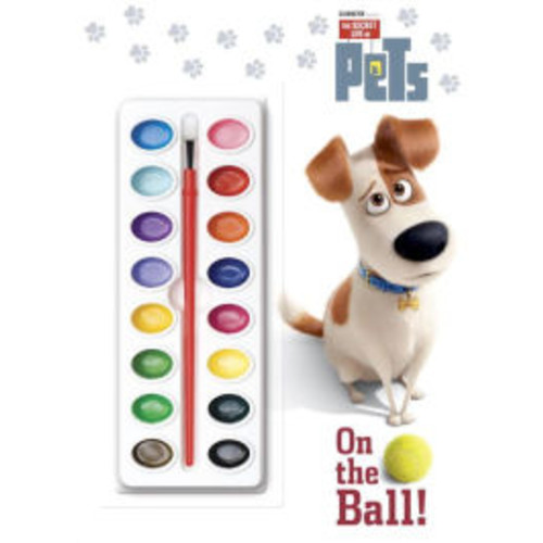On the Ball! (The Secret Life of Pets)