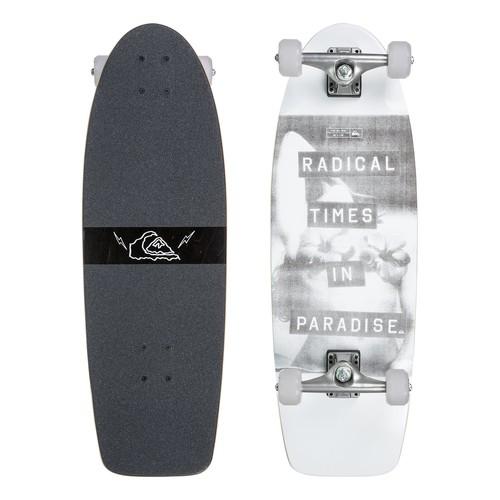All Time Skateboard