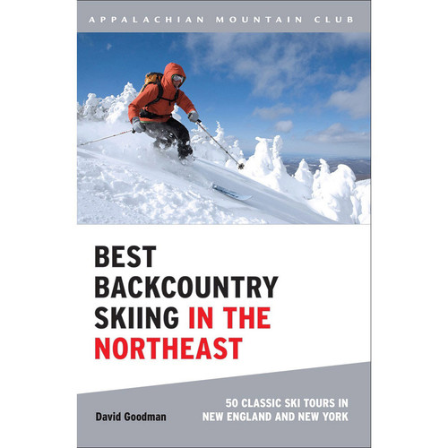 AMC Best Backcountry Skiing in the Northeast