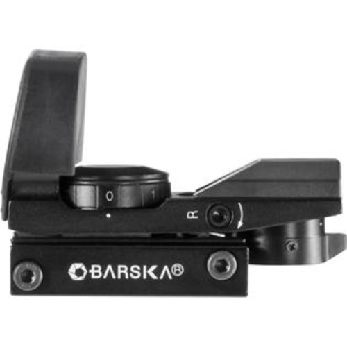 Barska Multi-Reticle Electro Quick Acquisition Shooting Sight
