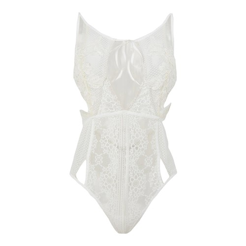 FOR LOVE & LEMONS Bodysuit