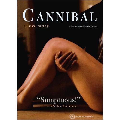 Cannibal [DVD] [2013]