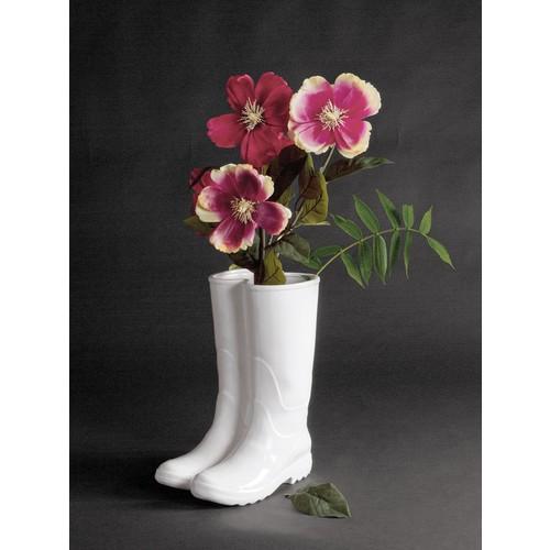 My Rainboots Vase \/Umbrella Stand by Seletti