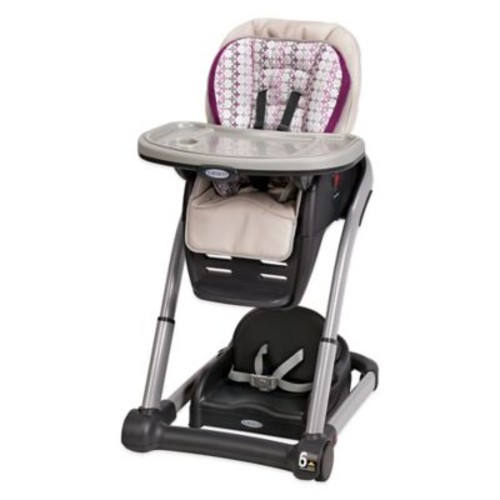 Graco Blossom 4-in-1 High Chair Seating System in Nyssa